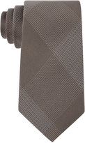 Sean John Men's Hidden Grid Tie