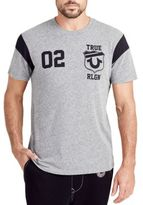 True Religion Union Essential Football T-Shirt
