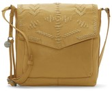 Lucky Brand Rela Leather Crossbody Bag