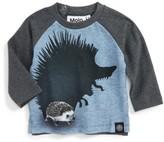 Molo Infant Boy's Evan Graphic T-Shirt