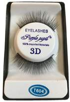 ABCsell Soft&Nautral False Eyelashes, ABC® Long Makeup Cross Thick False Eyelashes Eye Lashes
