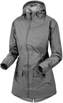 Trespass Womens/Ladies Stormcloud Waterproof Shell Jacket (M)