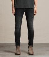 Allsaints Baden Cigarette Jeans