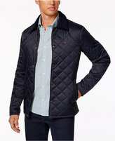 Barbour Men's Saltcoats Quilted Jacket