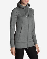 Eddie Bauer Women's Big Climb Long Hoodie