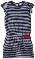 Hatley Girl's TDENAUT104 Dress,3 Years