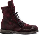 Ann Demeulemeester Boot