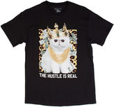 NOVELTY PROMOTIONAL Hustle Is Real Short-Sleeve Tee