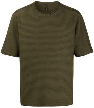 Transit jersey T-shirt