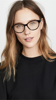 Gucci Optical Brown Glasses