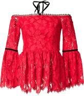 Alexis 'Grace' blouse
