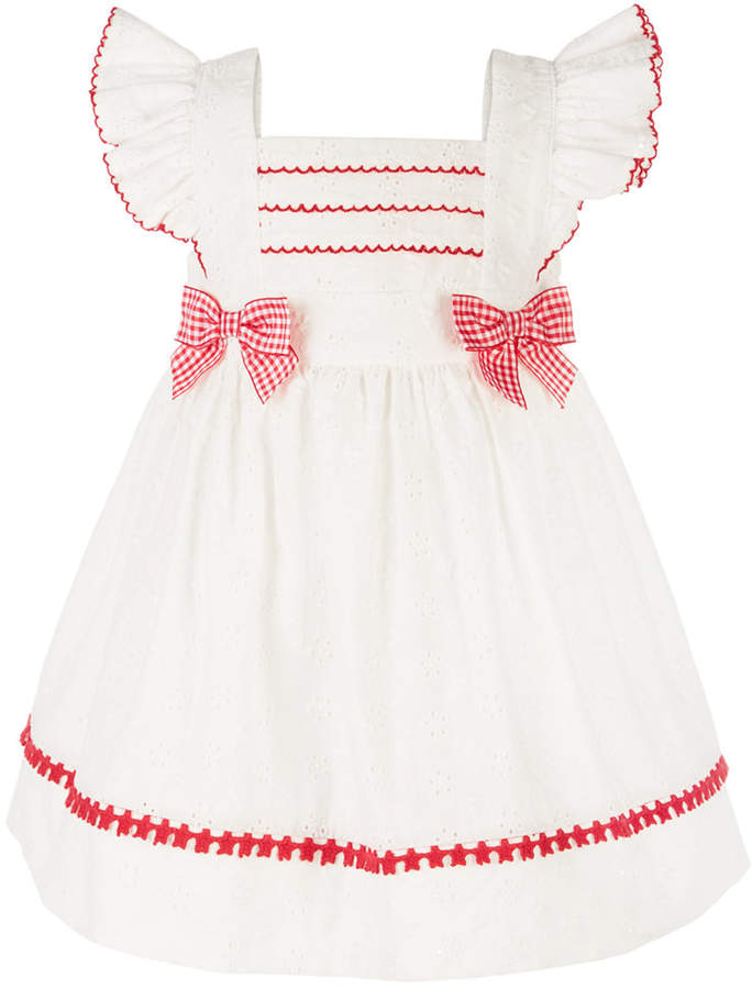 6c1ee62be4b4 Bonnie Baby Girls' Dresses - ShopStyle