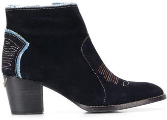 Zadig & Voltaire Zadig&Voltaire 70mm Molly boots