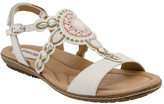 Earth Women's Sunbeam Flat Sandal