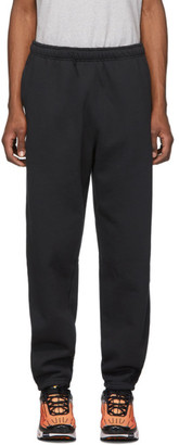 Nike Black NRG Lounge Pants