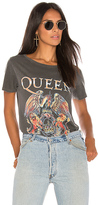 Daydreamer Queen Tour 78-79 Tee in Black. - size L (also in M,S)