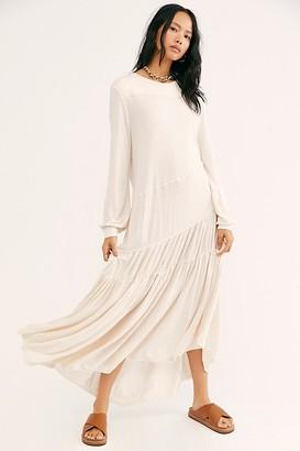 Fp Beach Jilly Midi Dress