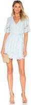 Tularosa x REVOLVE Rocky Dress in Baby Blue. - size XS (also in )