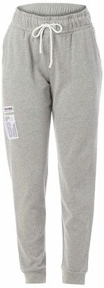 Spalding Women's Misses Activewear Heritage French Terry Jogger
