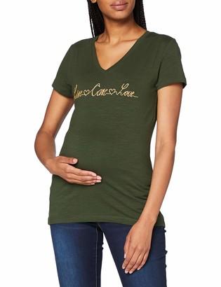 Mama Licious Mamalicious Women's MLTALI S/S Jersey TOP A. T-Shirts