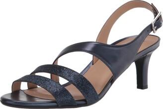 Naturalizer womens Taimi Slingbacks Sandal