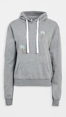 Chrldr Palm Sweatshirt