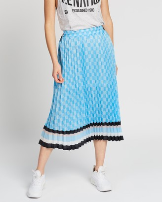 P.E Nation Chaser Skirt