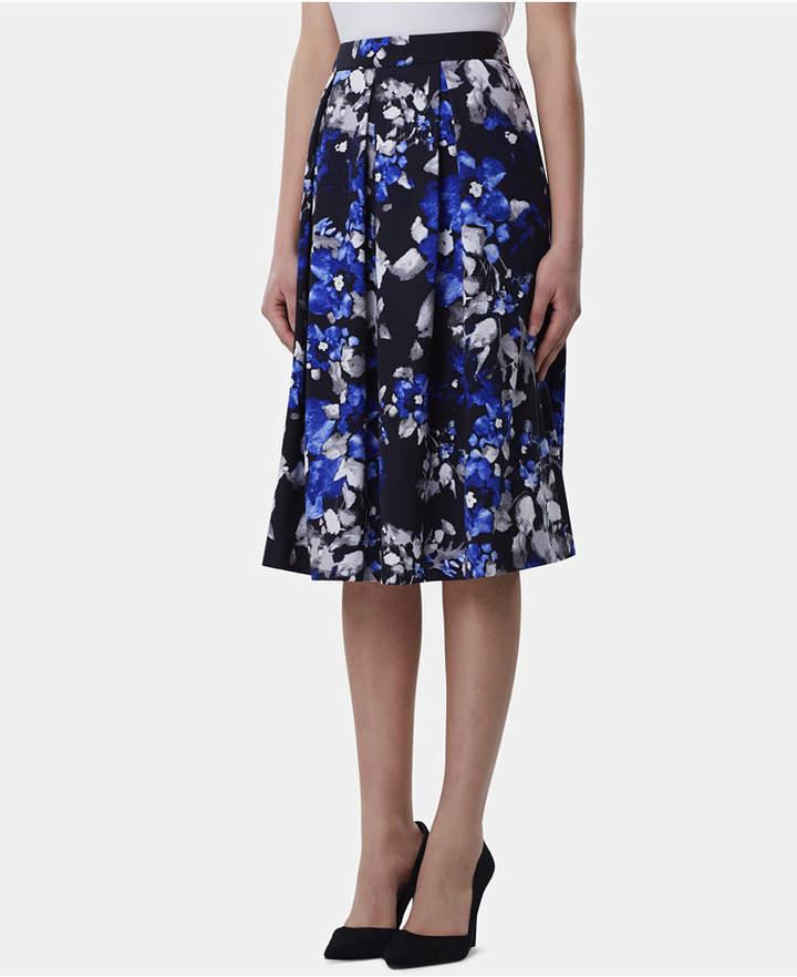 6b5bc49f0 Petite Pleated Skirt - ShopStyle