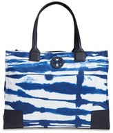 Tory Burch Ella Packable Tote - Blue