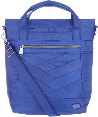 Lug North/South Crossbody Bag - Courier