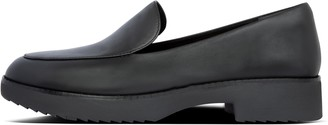 FitFlop Talia Leather Loafers