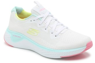 Skechers Solar Fuse Sneaker - Women's