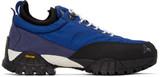 ROA Blue Neal Sneakers
