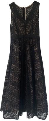 Tracy Reese Black Lace Dress for Women