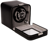 "Bey-Berk 5.5"" Watch Winder"