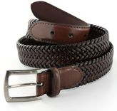 Dockers Tubular Stretch Braided Belt