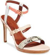 Cole Haan Ayana Two-Piece Sandals