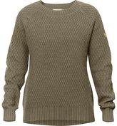 Fjäll Räven Sormland Roundneck Sweater - Women's