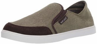 Muk Luks Men's Bradley Shoes Khaki