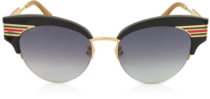18b6f1d9ed7ee Gucci Temples - ShopStyle