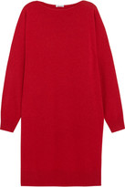 Tomas Maier Cashmere Dress - Brick