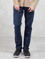 Denham Jeans London LHSC Slim Fit Chinos