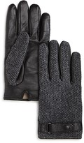 The Men's Store at Bloomingdale's Knit Top Tech Gloves