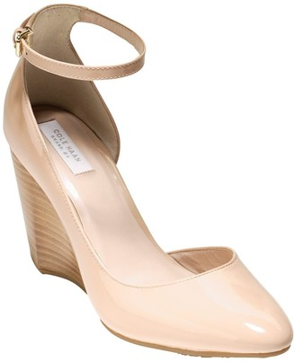 Cole Haan Lacey Wedge Pump