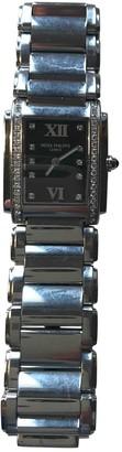 Patek Philippe Twenty Four Black Steel Watches