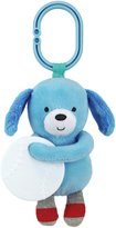 Carter's Puppy Chime and Chew Plush