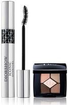 Christian Dior Iconic Overcurl Mascara & Eyeshadow Palette