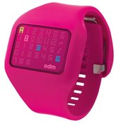 o.d.m. Unisex DD126-03 Illumi Digital Watch