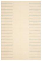Ralph Lauren Sagaponeck Stripe Patch Collection Area Rug, 4' x 6'