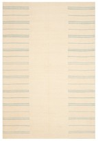 Ralph Lauren Sagaponeck Stripe Patch Collection Area Rug, 6' x 9'